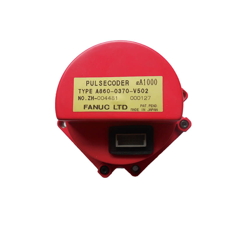 Fanuc Encoder A860-0370-V502