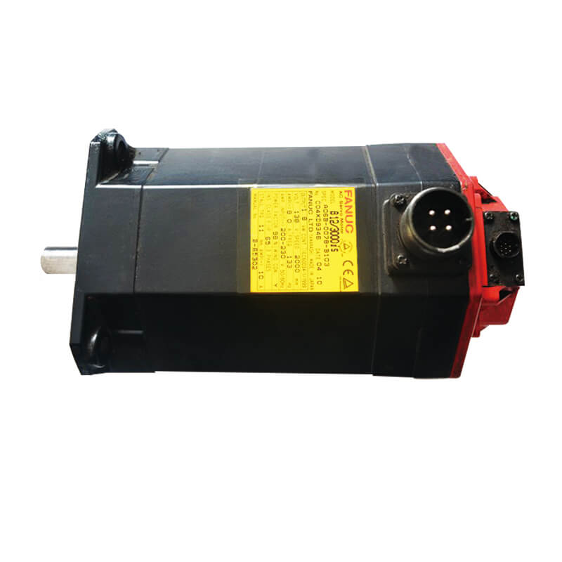 Fanuc Motor A06B-0078-B103