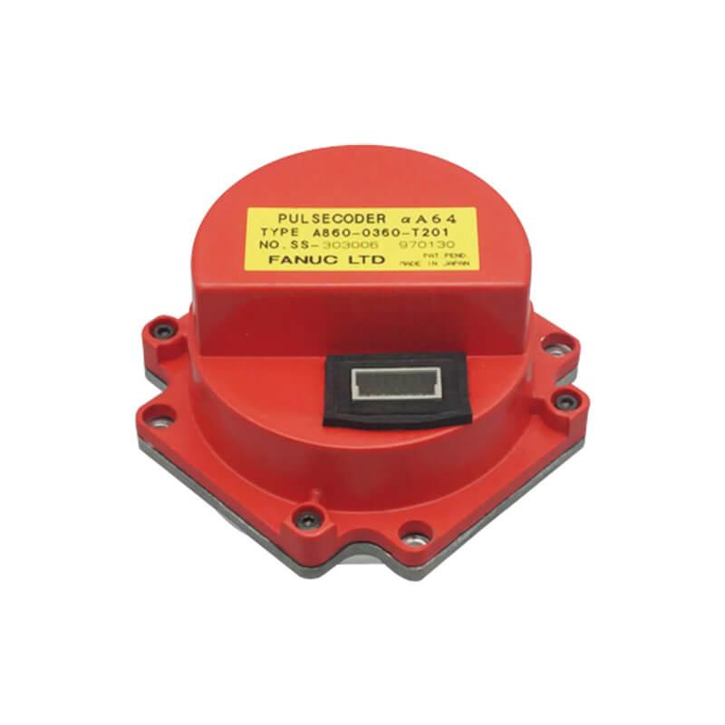 Fanuc Encoder A860-0360-T201