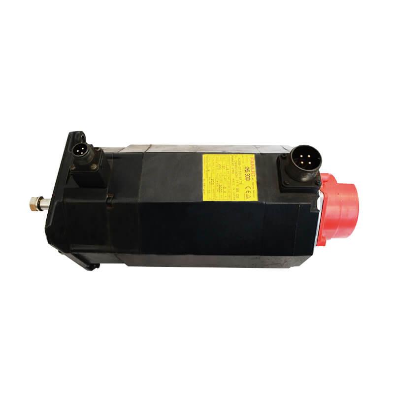 Fanuc Servo Motor A06B-0163-B175