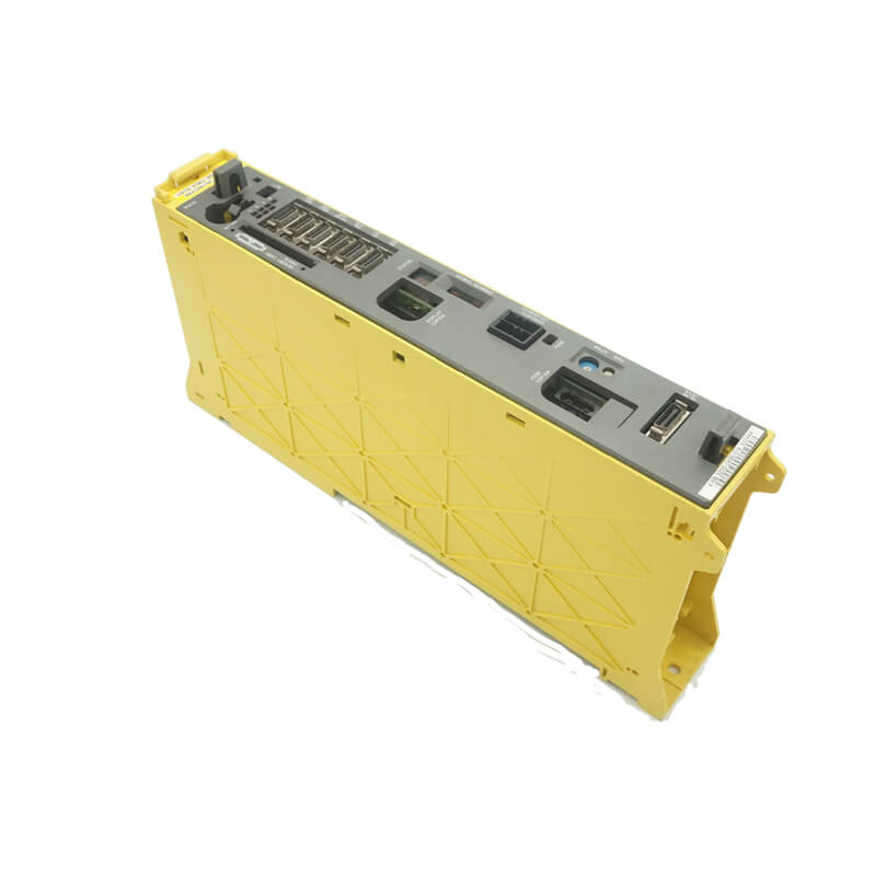 Fanuc Control 0i-Mate-TB A02B-0301-B801