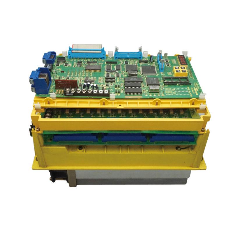 FANUCAmplifierA06B-6059-H208