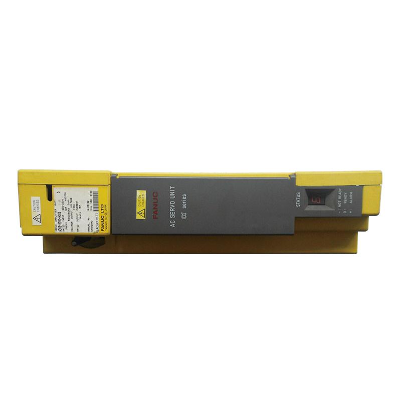 FANUCDriveA06B-6090-H004