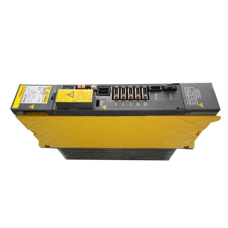 FANUCoriginalservoAmplifiermoduleA06B-6096-H301