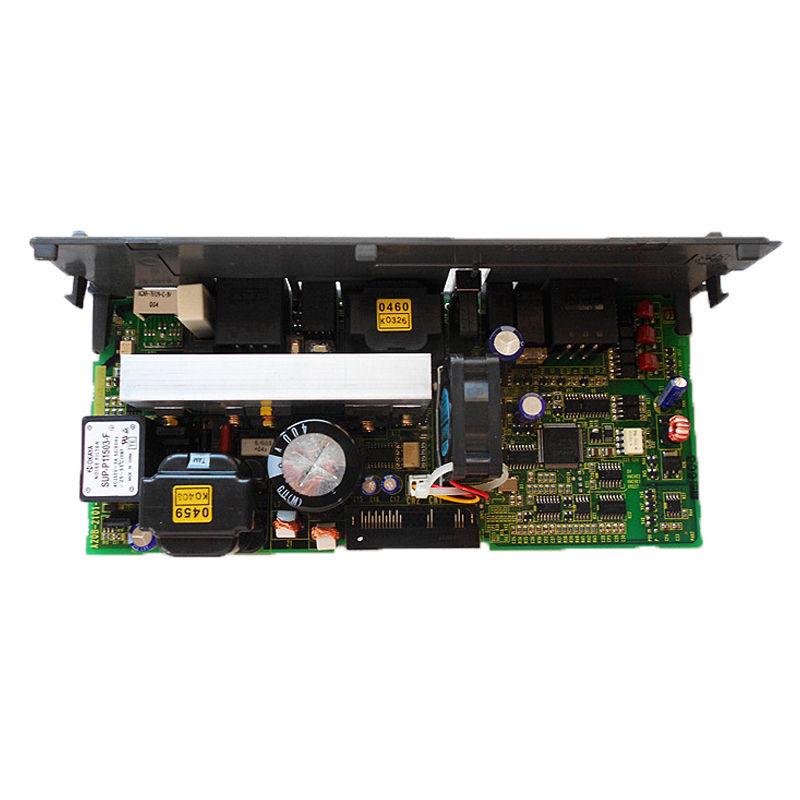 FANUCPowerSupplyControlBoardA20B-2101-0392
