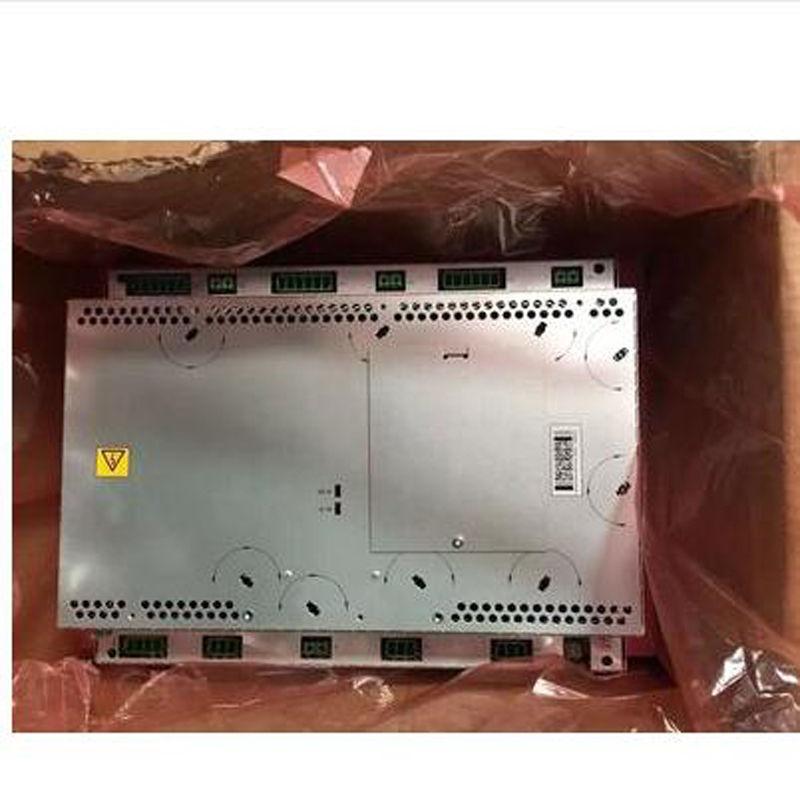 ABB motor 3HNM02118-1